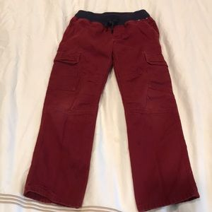 Boys size 7 Gymboree Pants